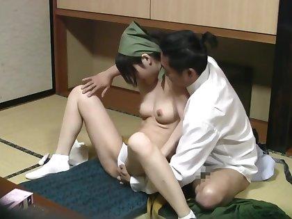 local hotel waitress