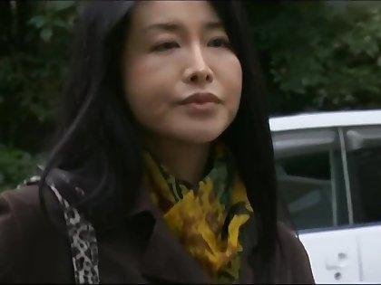 Asian Japanese Asai Maika - mammy needs good sex