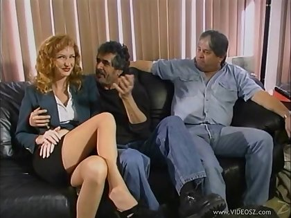 Extraordinary bang scene with a naughty porn milf hottie in action