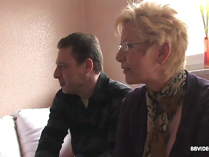 German foursome fucking everywhere two mature swinger couples. Amateur