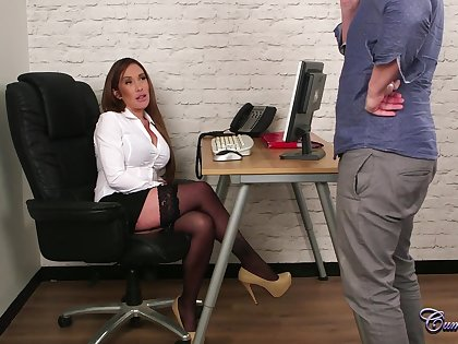 CumPerfection - Lexi Ryder Husbands Exhort