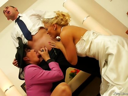 Bride Sex - Wedding Collection - 022