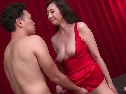 Japanese grown-up wants to feel the brand-new inches in both holes