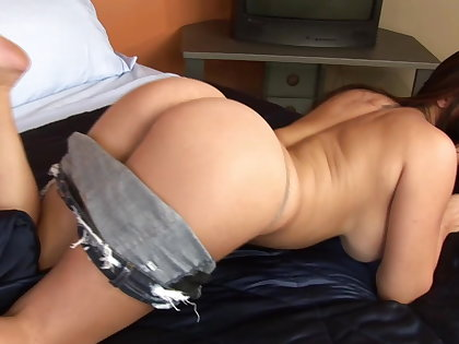 Mackenzee Pierce Gets Picked In accordance a Banging